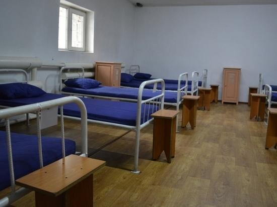 В Туве в исправительных колониях действуют карантинные отделения