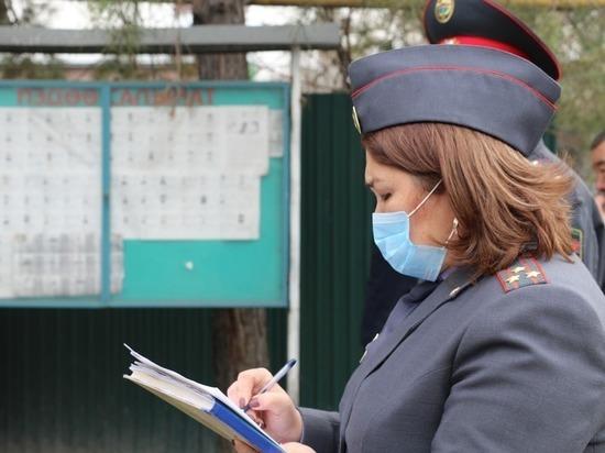 Как жить в Кыргызстане в режиме ЧП и не иметь проблем с законом