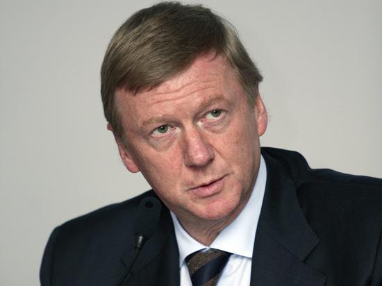 Чубайс предсказал потери России от коронавируса в триллионы рублей