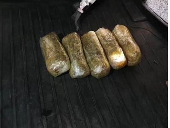 Опиум не попал в Дагестан