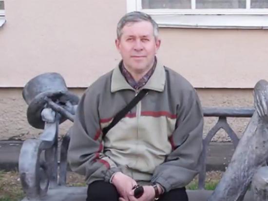 В Карелии суд освободил от наказания историка Колтырина