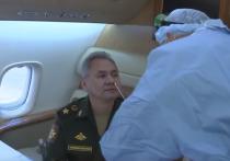 Минобороны РФ раскрыло информацию об эпидемиологической обстановке в войсках