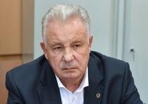 Экс-губернатору Хабаровского края Ишаеву вновь продлили срок ареста