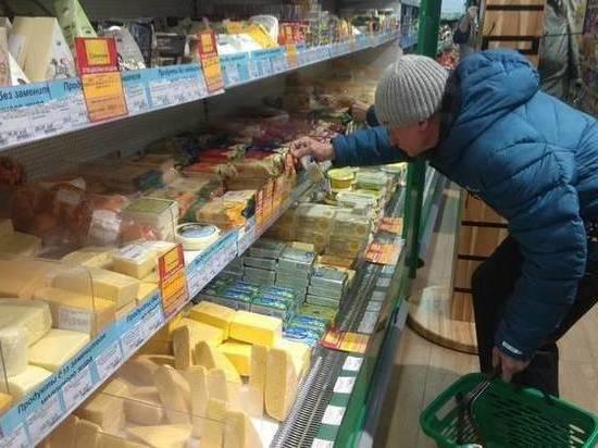 Власти Сахалина следят, чтобы магазины не завышали цены