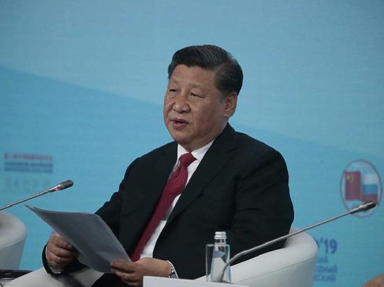 Си Цзиньпин намерен участвовать в экстренном саммите G20 по коронавирусу