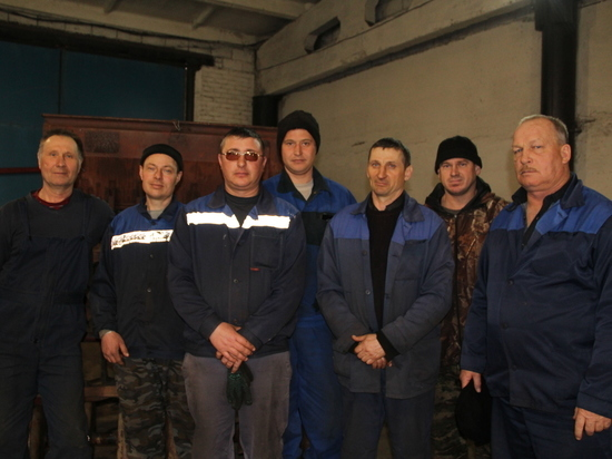 Этот год внушает надежду и оптимизм: КХ Гукова А.В. готовится к посевной кампании