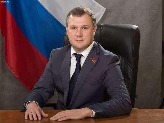 В Хакасии посчитали, насколько облегчил бюджет республики туляк Богдан Павленко