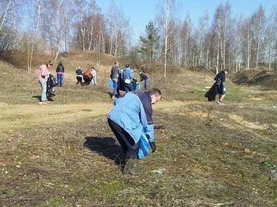 В пригороде Ярославля грядет уборка Климовских карьеров