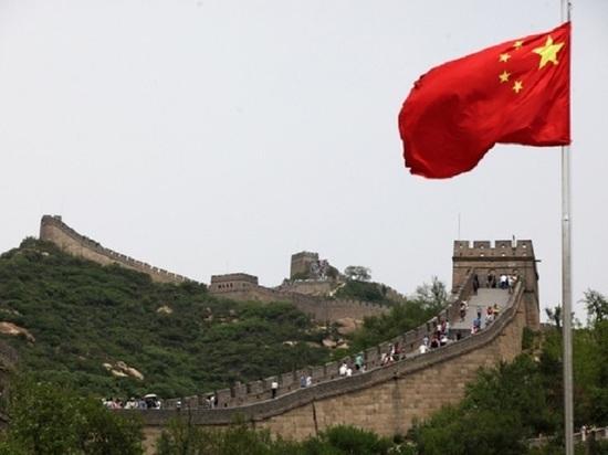 Власти Пекина начали открывать Великую Китайскую стену для посетителей