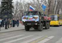 В Хакасии состоится автопробег в честь Победы несмотря на коронавирус
