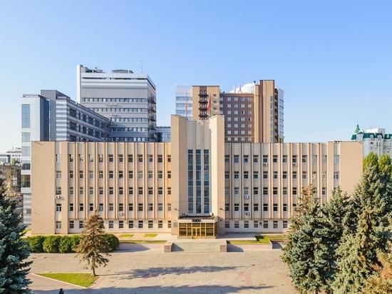 Воронежская облдума станет участником международной акции «Час Земли»