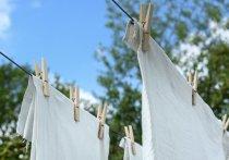 Германия: Стирка одежды при коронавирусе