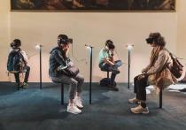 «Не играми едиными»: как виртуальная реальность изменит жизнь через пять лет