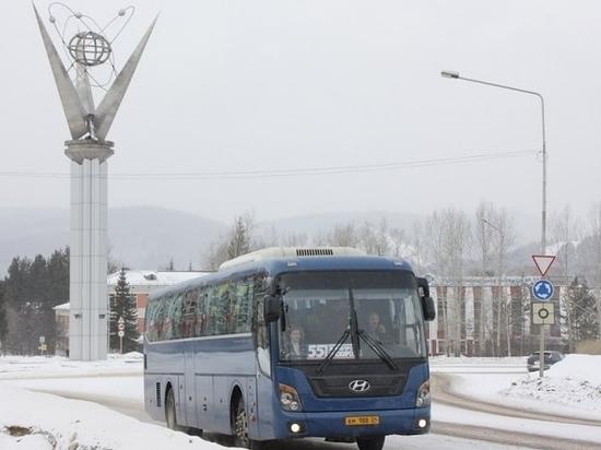 Правительство края может запретить поездки между городами