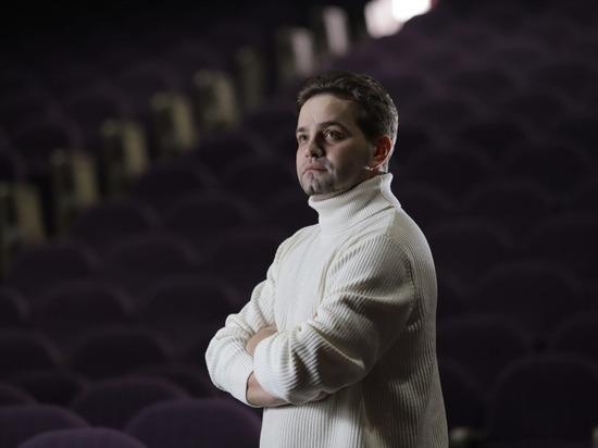 Главный режиссер музыкального театра рассказал о проекте «Большая сцена»