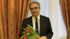 Глава рязанского минкультуры поздравил работников отрасли с праздником
