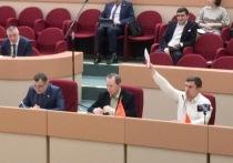 В Саратовской области введена система штрафов для мешающих проезду мусоровозов