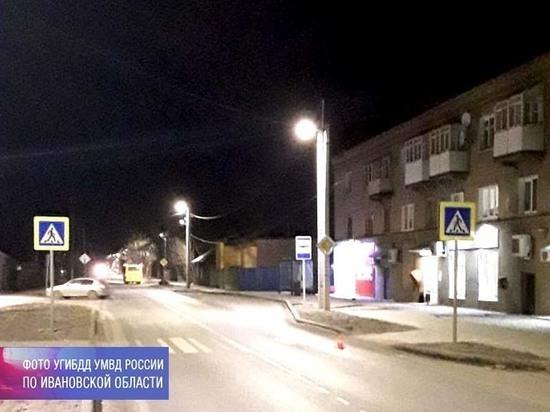 Ивановские автоинспекторы просят откликнутся свидетелей нескольких ДТП