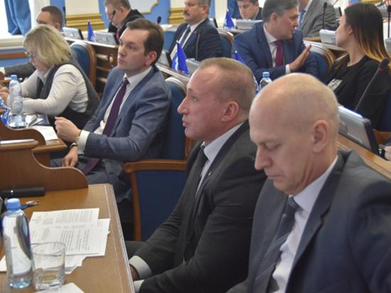 Пермская городская Дума приняла ряд принципиальных решений