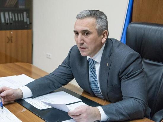 Александр Моор встретился с жителями Голышмановского городского округа