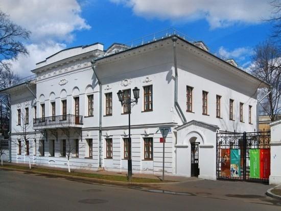 Ярославский художественный музей открыл серию онлайн-экскурсий