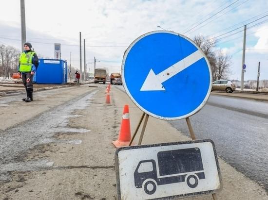 В Чебоксарах грузоперевозчикам вернут 5 млн рублей, собранные на весовых постах
