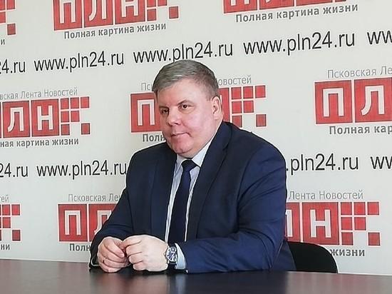 Псковский чиновник: Родители должны контролировать домашнее обучение детей