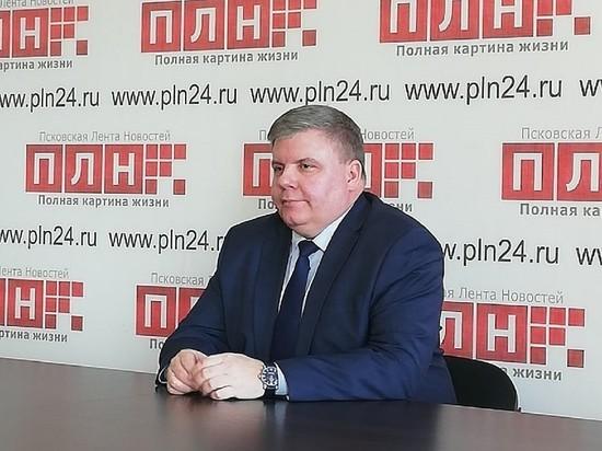 Псковский чиновник об онлайн-обучении: Работаем в этой системе 18 лет