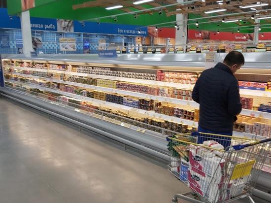 В Пермском крае организована бесперебойная поставка товаров первой необходимости