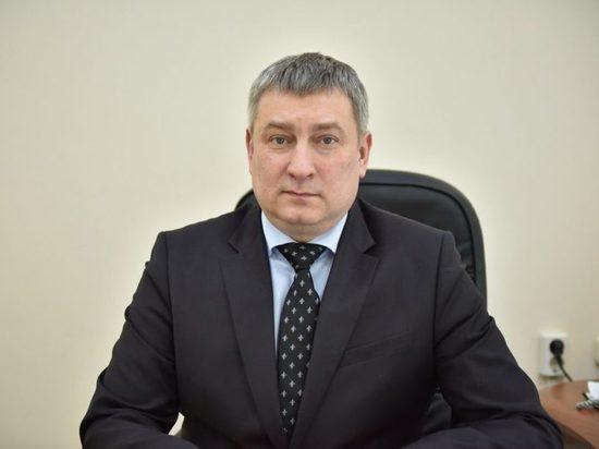 Дмитрий Осипов назначен замглавы кировской мэрии