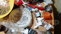 Изготовление наркотиков и хранение оружия: на Ямале арестовали наркоторговца