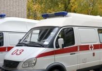 В Кировской области в каждой третьей аварии травмируются пешеходы