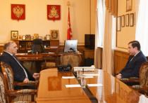 Вопроса о сокращении штата на Смоленском заводе радиодеталей не стоит