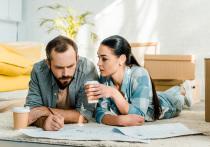 В ожидании шторма: доходы падают, но средний чек по ипотеке растет