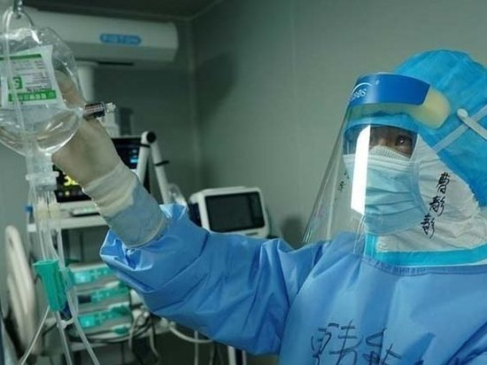 В Иванове заболевший коронавирусом врач заразил, как минимум, двух человек