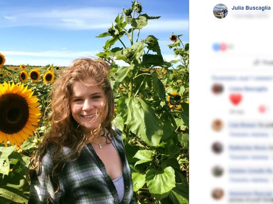 Заразившаяся в Италии коронавирусом девушка рассказала о пугающих симптомах болезни