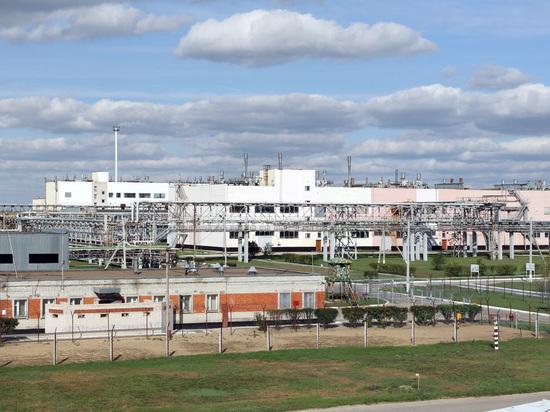 Важнейшая экологическая задача - безопасное и эффективное обращение с промышленными отходами