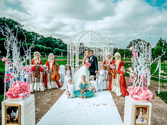 Председатель комитета Верховного Совета Хакасии по конституционному законодательству Светлана Могилина предлагает законодательно разрешить заключать браки на территории культурно-исторических объектов