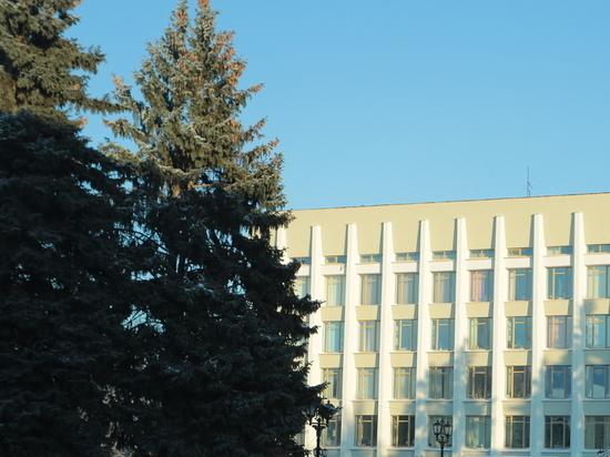 Очередные изменения произошли в нижегородском правительстве