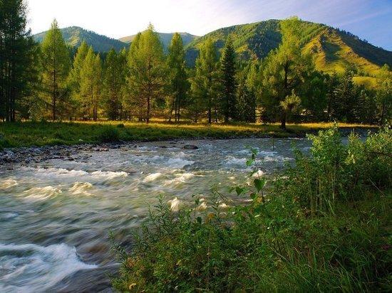 Почти 2 млрд рублей правительство Алтайского края потратит на туризм