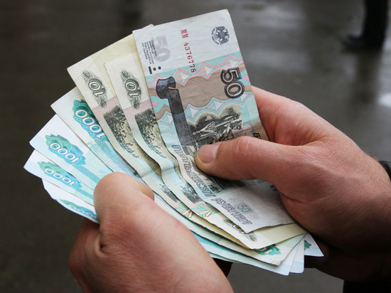 Коронавирус может лишить россиян наличных денег