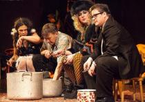 Что подготовили театры Екатеринбурга в этом году