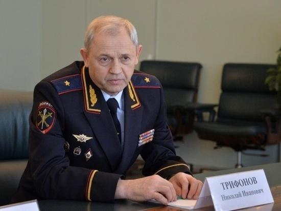 Саратовская полиция начала борьбу с распространением коронавируса