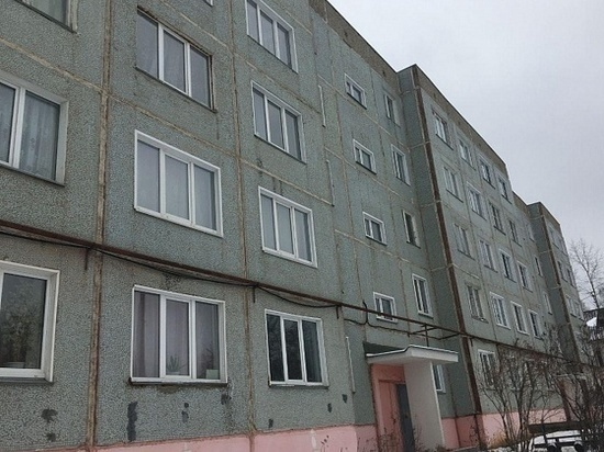 В Кирове укрепят дом с угрозой обрушения