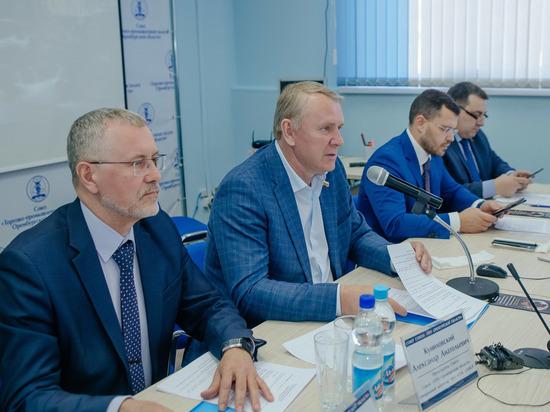 Депутат Заксоба контактировал с верхушкой правительства Оренбургской области
