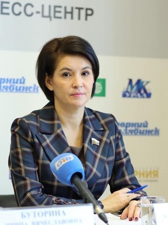 Сенатор от Челябинской области рассказала, как велась работа над поправками к Конституции РФ
