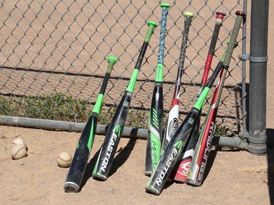 Данных о росте числа занимающихся бейсболом не поступало