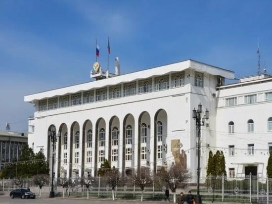 Дагестанские чиновники перешли  на совещания в режиме ВКС