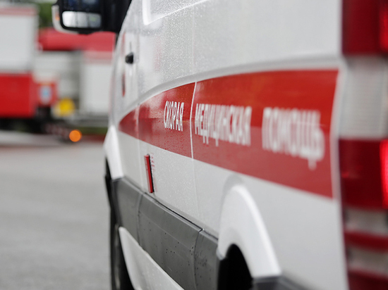 В Москве автобус раздавил водителя: забыл поставить на стояночный тормоз