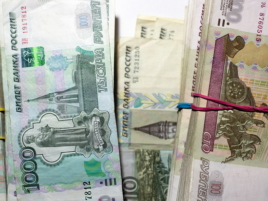 В детском центре под Воронежем похищали бюджетные деньги
